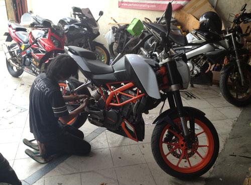 arantan-KTM-9D