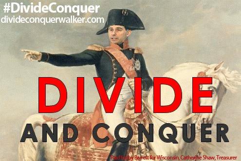 walker-divide-conquer-napolean