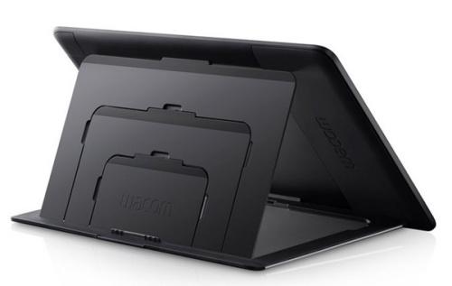 Wacom-Cintiq-13HD-Interactive-Pen-Display-stand-back
