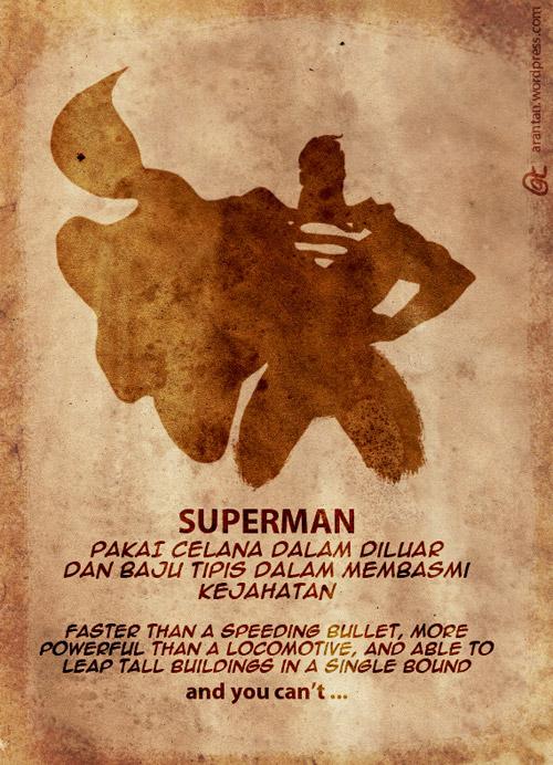 arantan-superman
