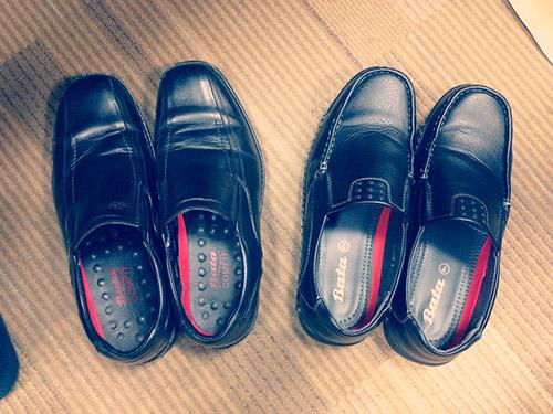 arantan-sepatu