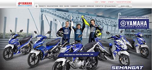 Yamaha Indonesia Belum Punya Motor Elegan