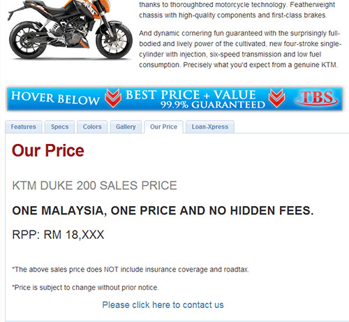 KTM-Malaysia