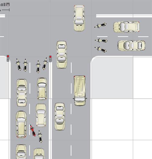 Ilustrasi-Berkendara-1