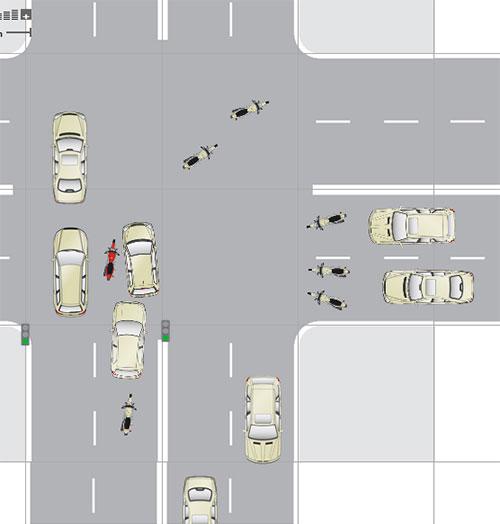 Ilustrasi-Berkendara-2